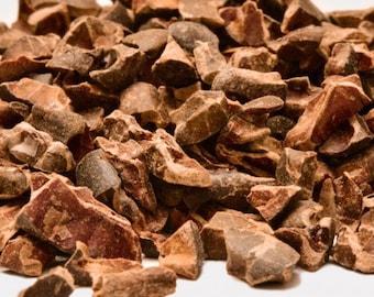 Cacao Nibs - Certified Organic