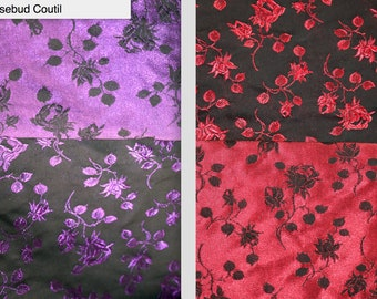 Fabric Options for Corsets