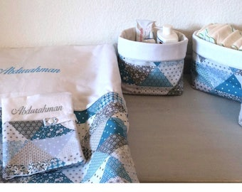 Toilet baby accessories set decor