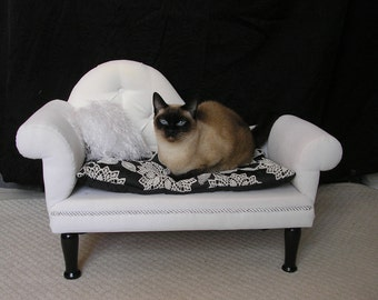 Bed Sofa For Pet, Sofa Dog, Sofa Pet, Pet Bed, Lounge Dog