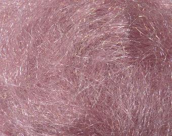 10g Angelina fiber (Dusty Rose)