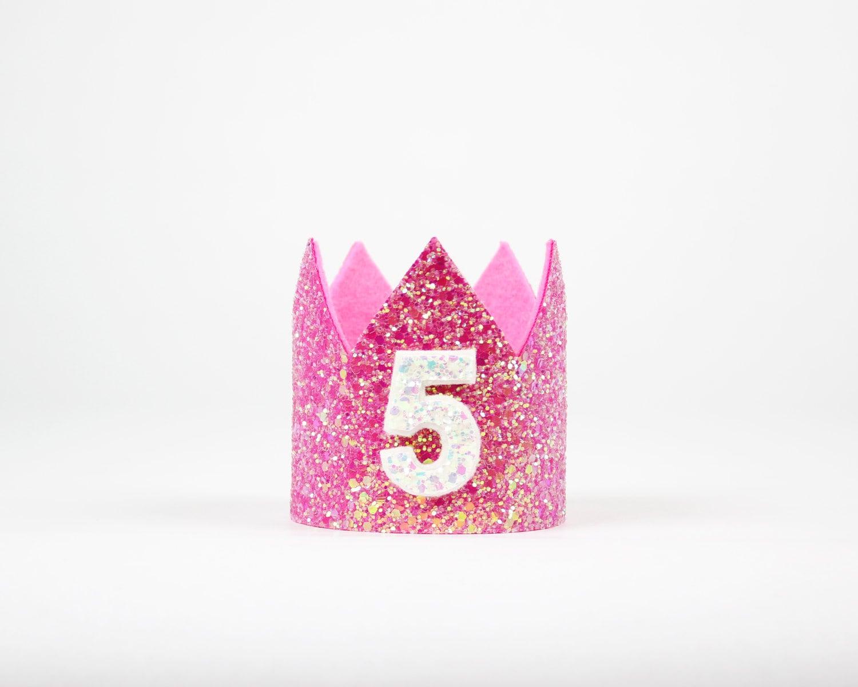 Sombrero de cumpleaños para perros Corona del cumpleaños del