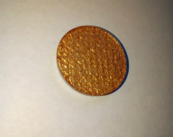 Gold single eyeshadow / custom