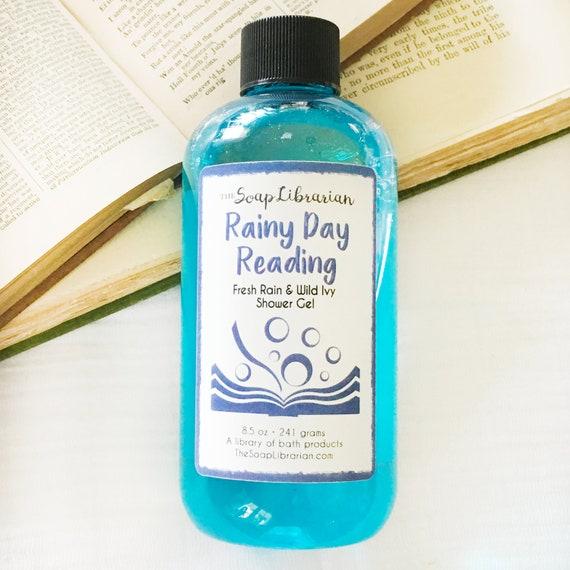 Rainy Day Reading Shower Gel