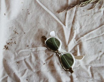 Vintage MADE IN USA 50's Sunglasses