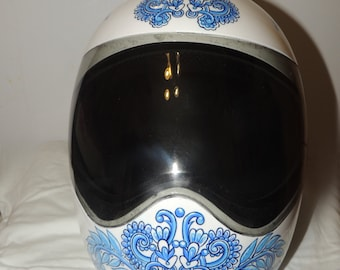 a helmet for sport