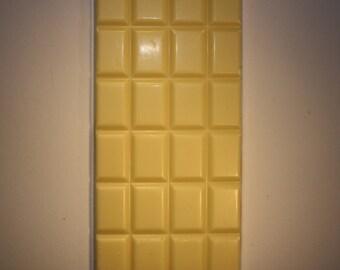 White Chocolate Standard Bar - 100g
