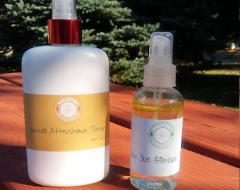 Men's & Women's Aftershave Spray