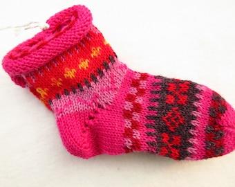 Baby socks Leonie Gr. 16 / 17