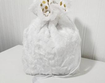 Buckbeak - Drawstring Bag