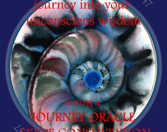 Journey Oracle Skype consultation