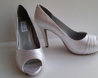 Wedding Shoes Bridal Shoes Bridesmaid Shoes - Over 100 Color Choices to Pick From