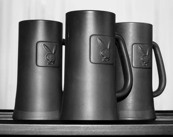 Three Playboy Mugs