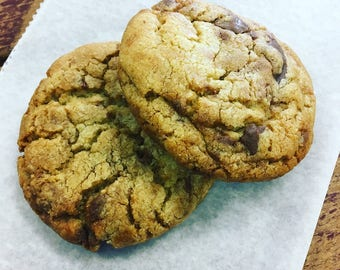 Peanut Butter Cup Cookies (by the dozen)