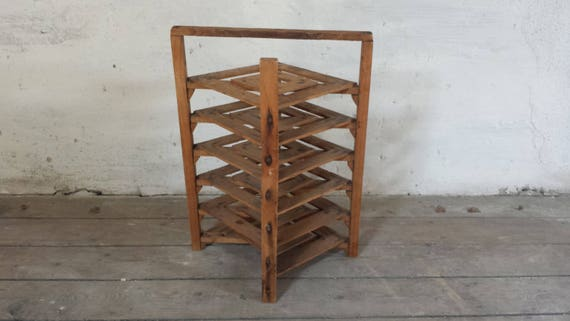 Like this item? & French Cake Rack Wooden Bakery Rack Wooden Cake Stand