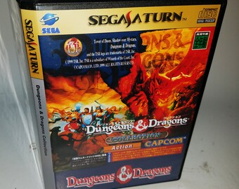 Dungeon & Dragons Collection