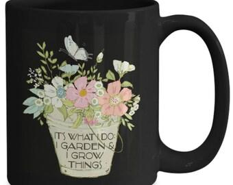 Gardener Humor Gardening Joke Mug, Gardener Humor, Gardening Joke, Gardener, Gardening Gift, Gardener Gift, Gardener Mug, Gardening Mug