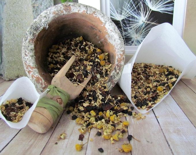 Herbal Tea Blends  Throat syrup, Herbal Tea, Immune Tea, Sleepytime Tea, caffeine free tea