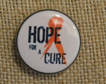 MS- Hope for a Cure