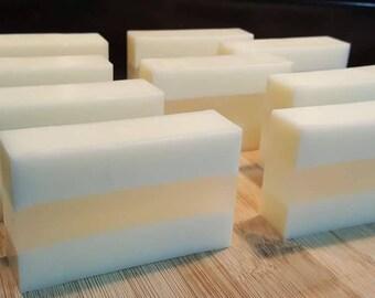 Lyndseys Bulk Custom Coconut Soap