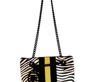 GEGE ENCHAINED MIDI Zebra