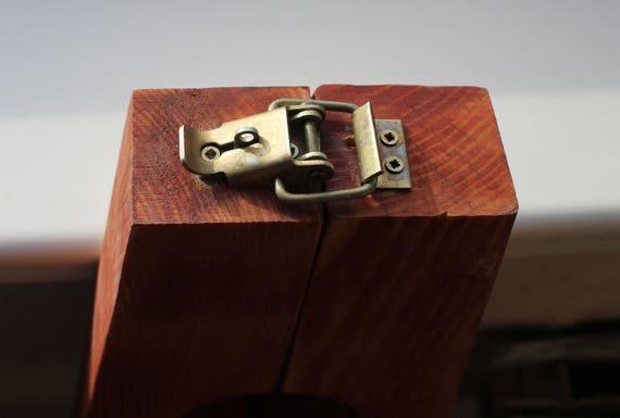 Wooden bondage fixtures stocks