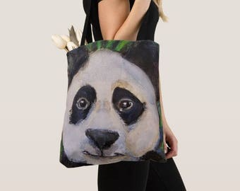 Original Art Tote Bag