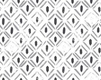 Black White Bedding - Fitted Crib Sheet / Changing Pad Covers / Mini Crib Sheets / Modern Baby Bedding / Alma Mini Sheet / Neutral Nursery