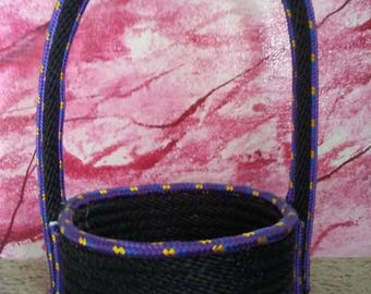 Rope baskets, name plates and more!
