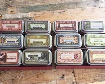 Tsukineko Classique Archival Pigment Ink Pads