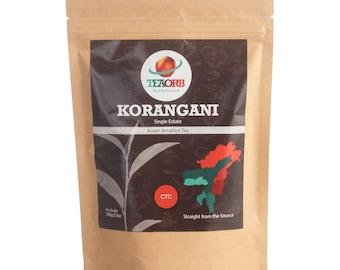 Korangani Assam Breakfast Tea