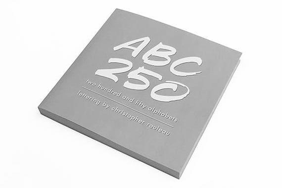 ABC250 monograph