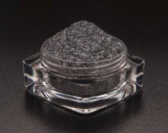 Antique Silver Mica Powder Mineral