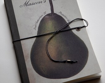 Notebook - Pear