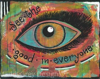 inspirational eye wall art, eye wall art, eye wall art decor, optical wall art, eyes wide shut, optometry art, optometry eye art, eyes