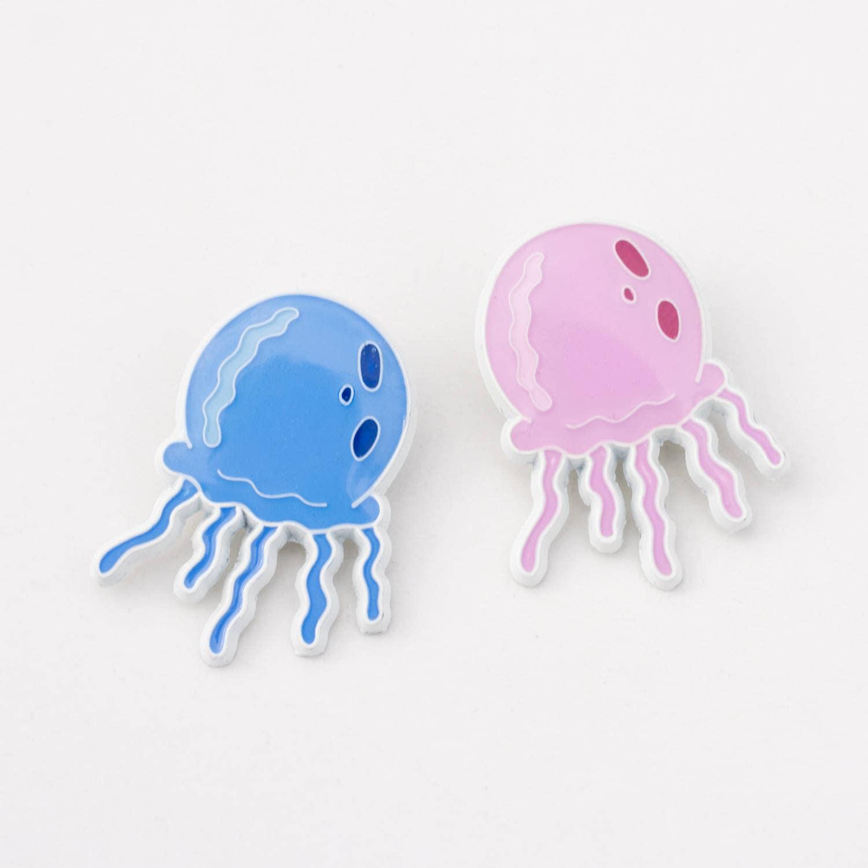 Spongebob Jelly Fish Transparent Gif , Png Download ... |Jellyfish From Spongebob
