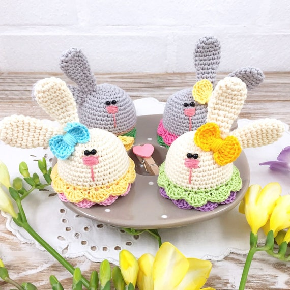 Easter Egg Warmer Pattern