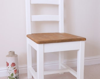 Dining Chair (pine, Shaker-style)