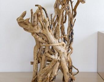 Ivy decorative sculpture