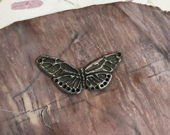 Green Girl Studios Butterfly Centerpiece