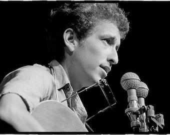 Bob Dylan Mini-Portfolio
