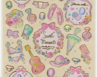 Fashion Stickers - Reference A4362
