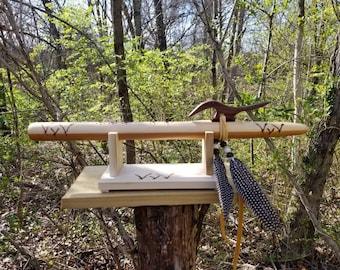 Native American Flute Western Cedar