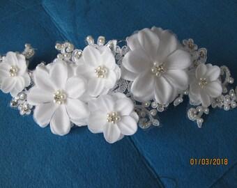 Head dress for Bride