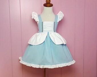 Disney Girls Christmas Dresses