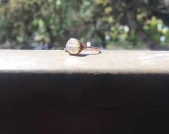 The Dot Ring