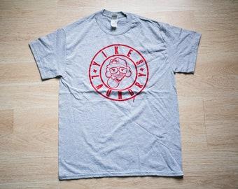 Yikes Laundry - Target T-Shirt