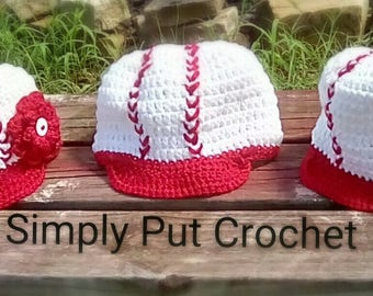 Amazon How To Knit A Baby Baseball Hat Kit Ef5d6 E7731
