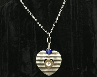 Winchester Bullet Necklace