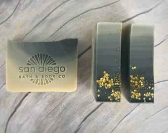 California Stars Soap